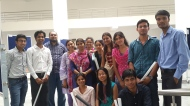 MSc students