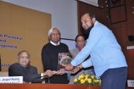 National Bioscience Award 2013