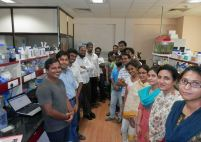 Lab group 2013